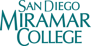 Logo of San Diego Miramar College