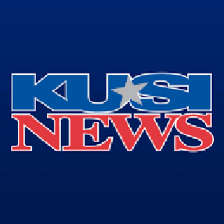 KUSI's Ginger Jeffries news clip from the January SDMAC Breakfast