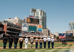 San Diego Padres and SDMAC Team up!