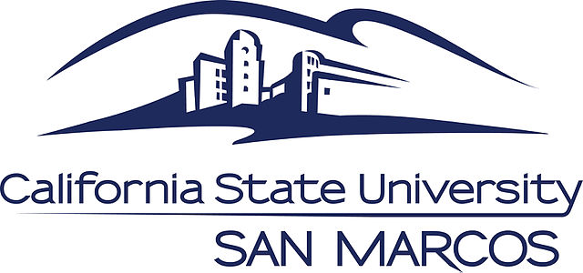 Logo of California State University San Marcos
